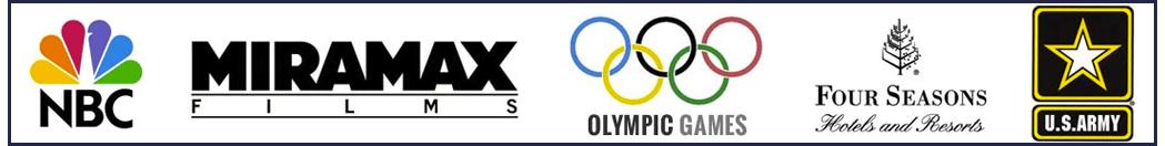 Image of Tony Comedy Logos